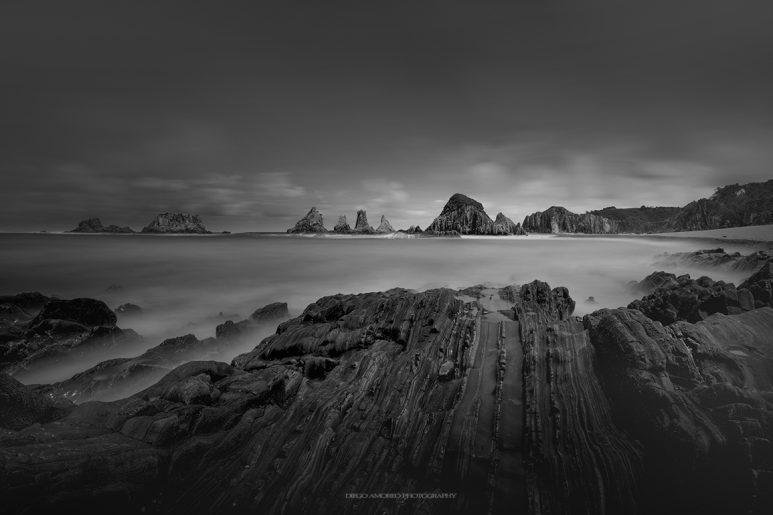 Asturias costa